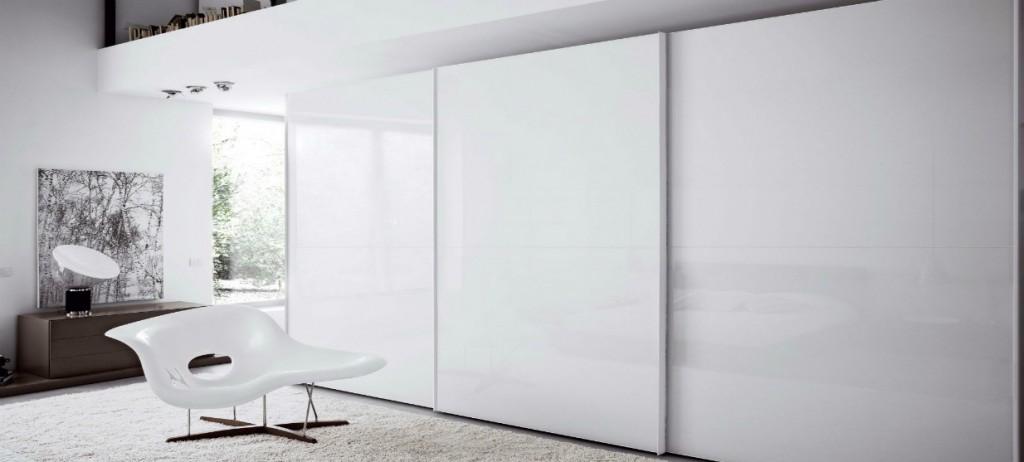 היתרונות בשילוב ארונות הזזה דגם לונדון בעל דלתות רחבות בעיצוב הבית - ארונא