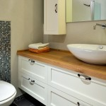 ארון אמבטיה מעוצב מודרני תלוי