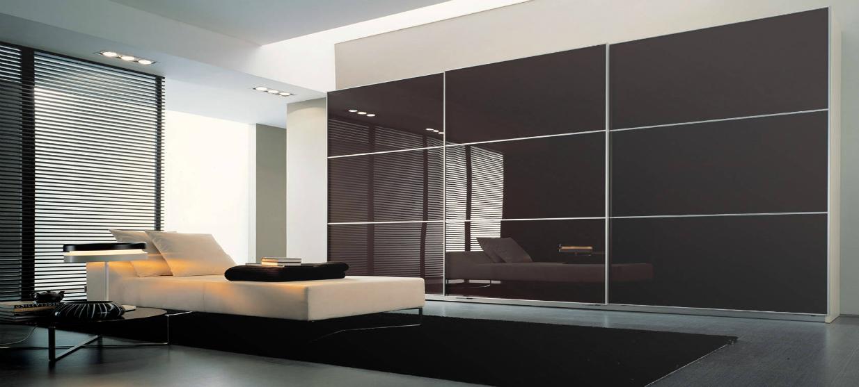 דגם ונציה - דלתות זכוכית